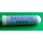 Breathe Free Inhaler