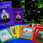 Chakra Meditation Card Deck