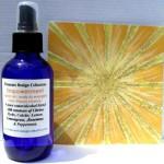 Empowerment - Spray for the Solar Plexus