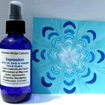 Expression - Spray for the Throat Chakra