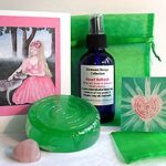 Heart Chakra Meditation Kit