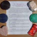 Spirit Guided Custom Soaps