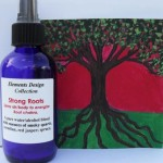 Strong Roots - Spray for the Root Chakra