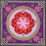 rose-geometry-meditation-mat-on-blk-sq-copy